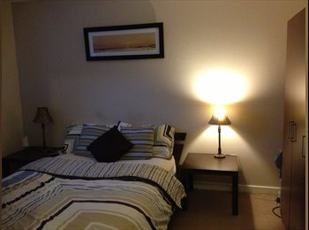 EasyRoommate UK - Double room for rent  - The Ortons, Peterborough - £350