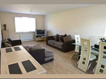 EasyRoommate UK - Double Room to Rent in Hampton Hargate - Hampton, Peterborough - £300