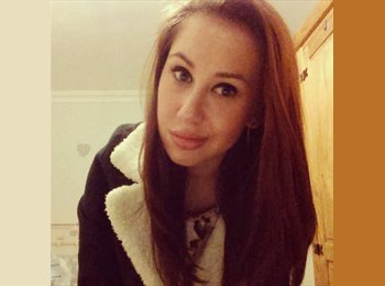 EasyRoommate UK - Jessica   - 19 - Peterborough