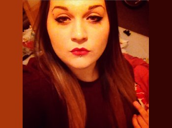 EasyRoommate UK - Elena - 20 - Peterborough