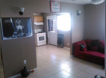 EasyRoommate US - room for rent - Other El Paso, El Paso - $280