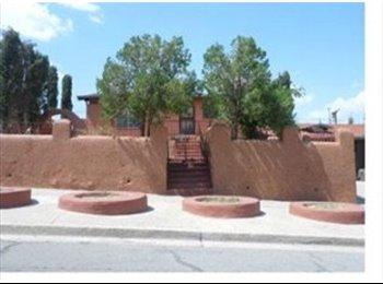 EasyRoommate US - House for Lease - Central El Paso, El Paso - $1700