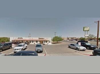 EasyRoommate US - Needing Roommate for Central El Paso Apartment - Central El Paso, El Paso - $445
