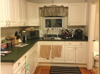 EasyRoommate US - Room for Rent starting 3/1/2015 - Quincy, Boston - $665