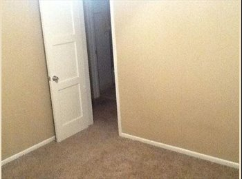 EasyRoommate US - Girl or Gay - 20-something steady income/busy - Baldwin Hills, Los Angeles - $500