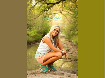 EasyRoommate US - Candace - 19 - San Marcos