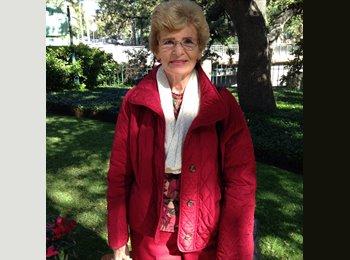 Denise  - 77 - Retired