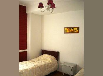 Hostel para estudiantes! Muy tranquilo