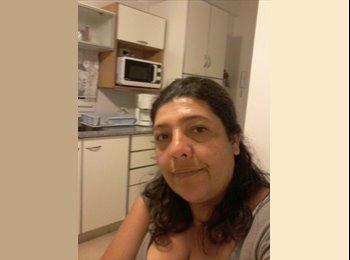 CompartoDepto AR - Nidia adriana leyton - 43 - Gran Buenos Aires Zona Sur