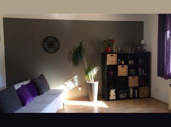 17qm Zimmer in ruhiger und zentraler Lage