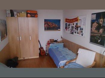 Untermietung eines Zimmers in OeAD Wohnheim