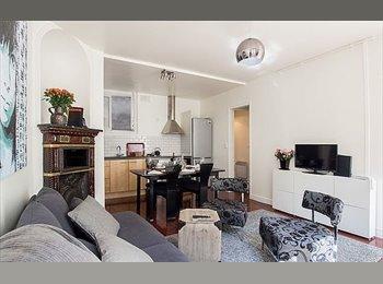 Appartager BE - Appartement meublé à louer - Mons-Bergen, Mons-Bergen - €600