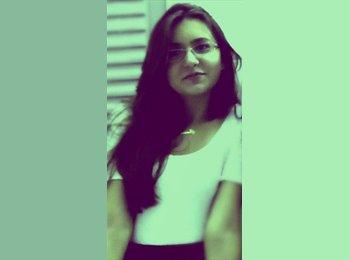 EasyQuarto BR - Fernanda  - 18 - Montes Claros