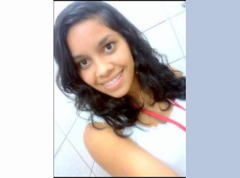 EasyQuarto BR - Ranielle - 22 - Brasília