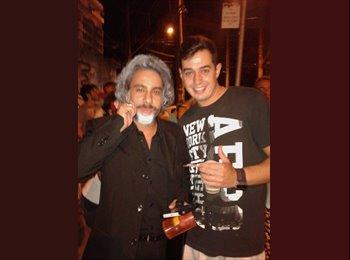 EasyQuarto BR - tiago - 26 - Belo Horizonte