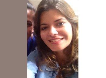 EasyQuarto BR - Daniela - 31 - Juiz de Fora