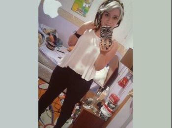 gisela - 22 - Estudiante