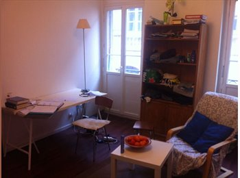 Appartager FR - T1 Bis Capitole Avril 2015 - Capitole, Toulouse - €450