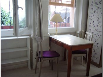 Appartager FR - chambre centre toulouse toulouse - Toulouse, Toulouse - €300