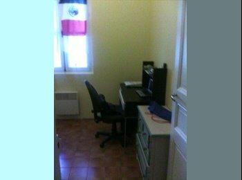Appartager FR - Chambre au centre ville à Montpellier - Montpellier-centre, Montpellier - €350