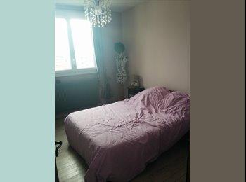 Appartager FR - chambre meublée quartier Mounier Iufm - Grands boulevards, Grenoble - €395