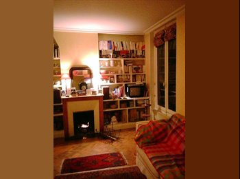 Appartager FR - Seeking for a flat-mate - 5ème Arrondissement, Paris - Ile De France - €770