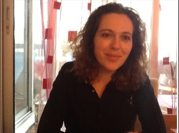 Appartager FR - caroline - 36 - Paris - Ile De France