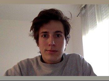 Franck - 22 - Etudiant