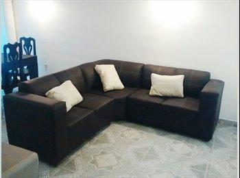 CompartoDepa MX - Habitación / cuarto cd judicial - Cholula, Cholula - MX$2200