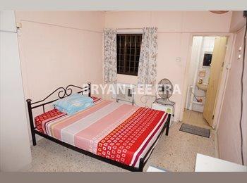 Master Bedroom Ang Mo Kio Avenue 3 For Rent