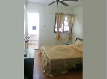 565 ang mo kio Master Room