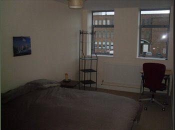 EasyRoommate UK - Furnished double room available in Northampton - Kingsthorpe, Northampton - £350