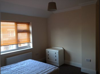 EasyRoommate UK - brand new house  close to centre - King's Lynn, Kings Lynn - £281
