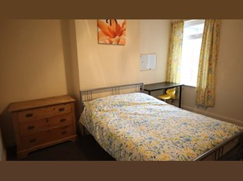EasyRoommate UK - Double Room in Newly Refurbished House Share - Radford, Coventry - £368