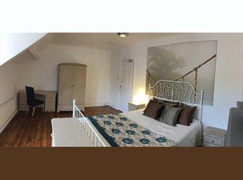 Beautiful House shares in Heaton, Fenham