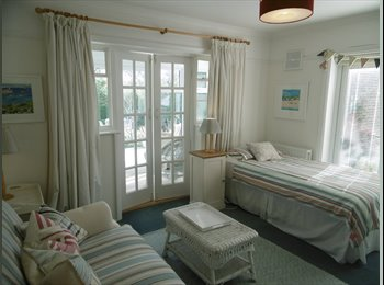EasyRoommate UK - Monday-Friday professional lodger wanted - Rottingdean, Brighton and Hove - £433