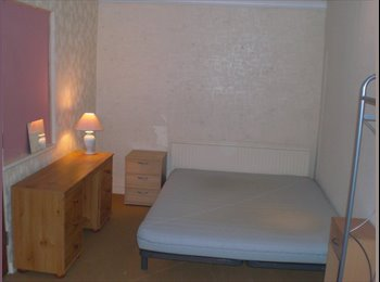 Double room in friendly house :)