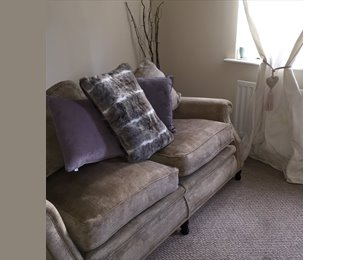 EasyRoommate UK - LOVELY DOUBLE ROOM TO RENT - Wilmorton, Derby - £380