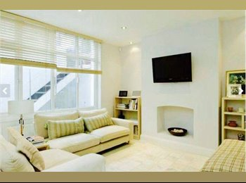 Beautiful Double Room - Hammersmith & Barons Court