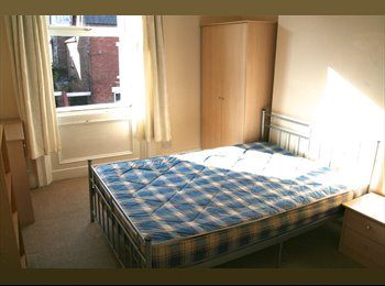 Nice double room in a relaxed house