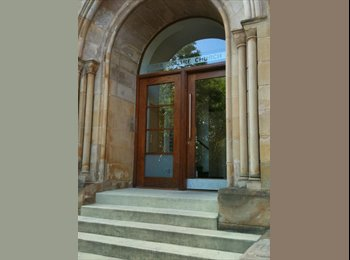 EasyRoommate UK - Church Conversion double room to rent! - Penilee, Glasgow - £350