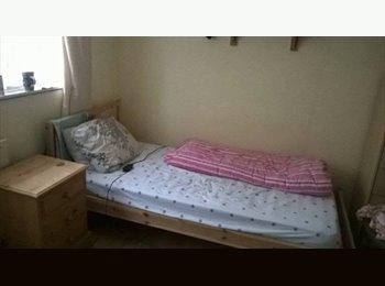 EasyRoommate UK - Room to rent, great price! - Tinklers Bridge, Milton Keynes - £215