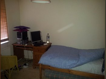 EasyRoommate UK - Spare Furnished room to let- bills inclusive - Wootton, Northampton - £400