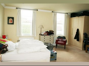 EasyRoommate UK - A beautiful apartment in the heart of Westminster. - Westminster, London - £530
