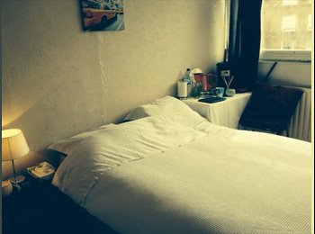 EasyRoommate UK - Room in Houseshare next to Brick Lane - new shower - Whitechapel, London - £660