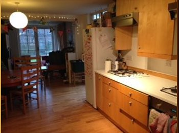 EasyRoommate UK - Beautiful large room in Archway/Upper Holloway! - Archway, London - £720