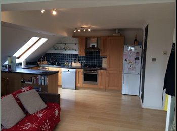 EasyRoommate UK - Double room for rent in Heart of Haywards Heath - Haywards Heath, Haywards Heath - £500