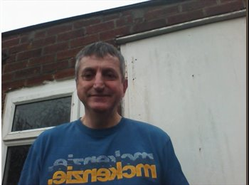 EasyRoommate UK - Paul - 56 - Swindon