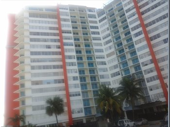 Apartment - Buckley towers