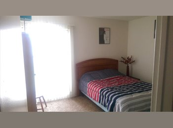 Room for rent ASAP in Anahiem 2 bedroom